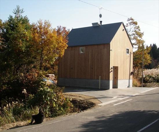 ueno house_05